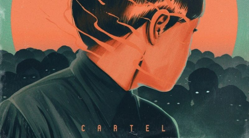 "Boombox Cartel release five-track ""Cartel EP"""