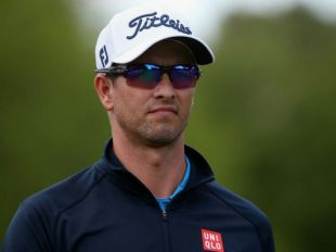 The Astonishing Ascension of Adam Scott