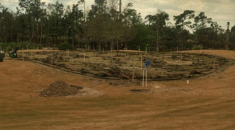 "Tiburón Golf Club's Black Course Undergoing ""Remastering"""