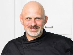 Breaking Bread: Chef David Nelson Interview