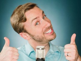 Artist Interview: 1-on-1 with Peter Hollens