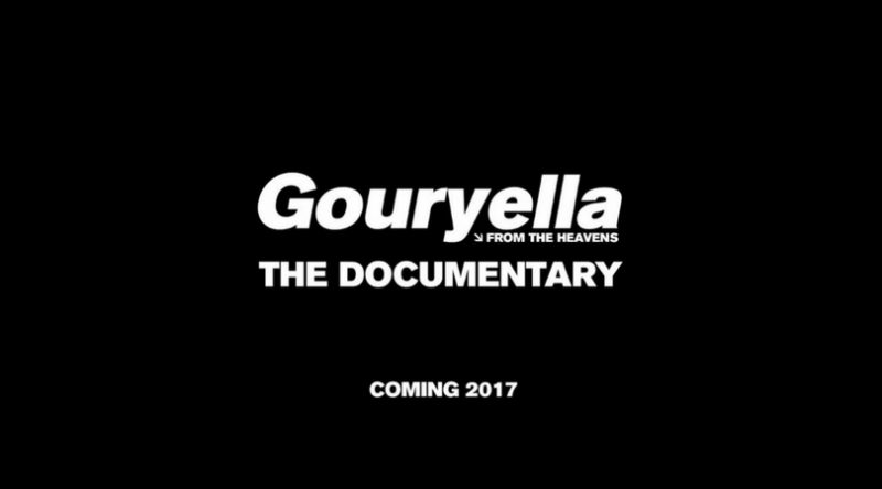 """Ferry Corsten presents """"Gouryella – From The Heavens"""" Documentary"""
