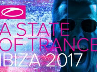 "Armin van Buuren ""A State Of Trance, Ibiza 2017"" Out Now"