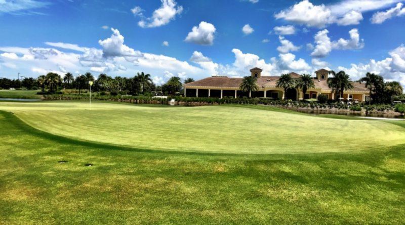 Panther Run Golf Club: Built On Instinct