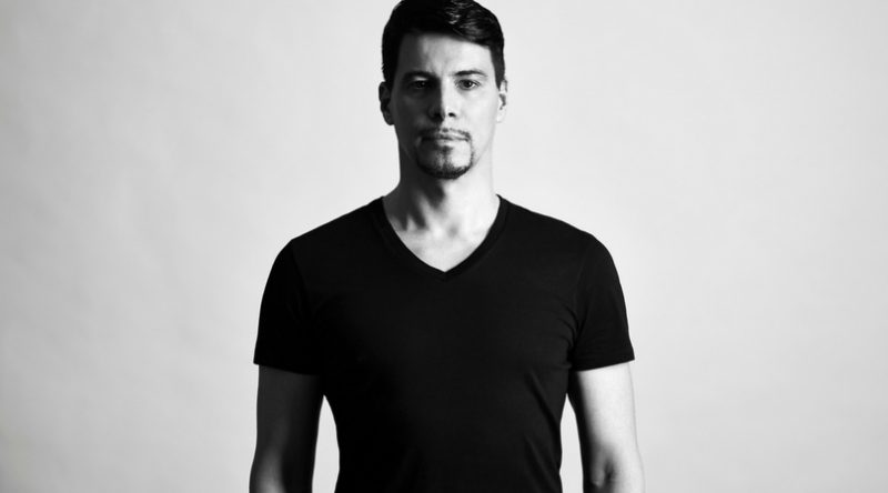 Artist Interview: 1-on-1 with Thomas Gold