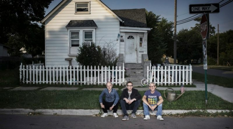"""Above & Beyond reveal new single, """"Tightrope"""" featuring Marty Longstaff"""