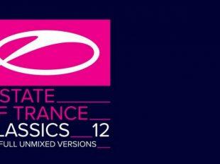 """Armin van Buuren releases """"A State Of Trance Classics, Vol. 12"""""""