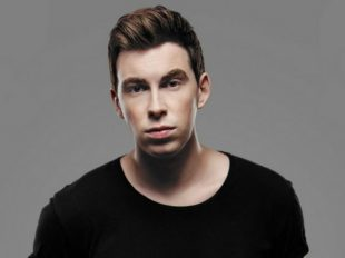 """Hardwell comes out on top with two accolades at the 2017 """"DJ Awards"""""""