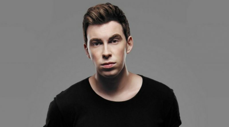 "Hardwell comes out on top with two accolades at the 2017 ""DJ Awards"""