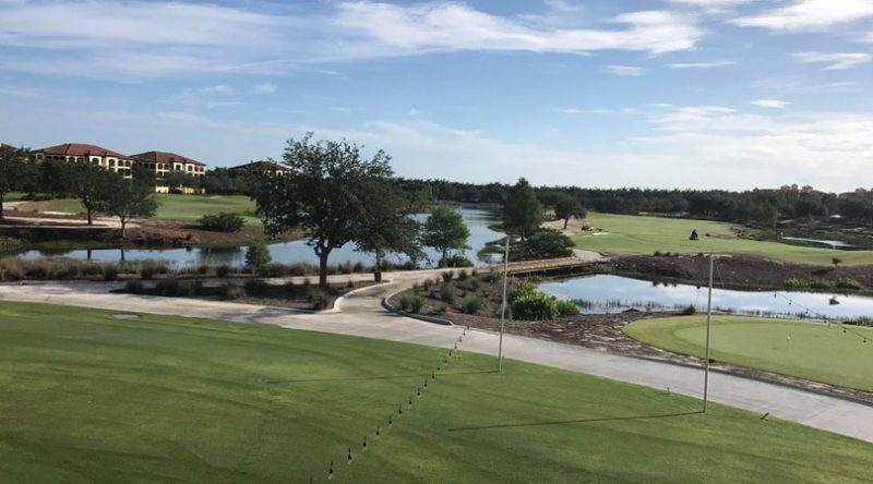 Tiburón Golf Club Scheduled to Reopen