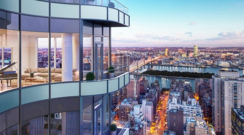 Steve Madden Buys NYC Apartment