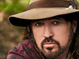 "Billy Ray Cyrus Performs on ""The Tonight Show"" Starring Jimmy Fallon Tonight!"
