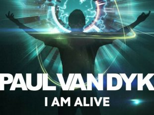 "Paul van Dyk Releases ""I Am Alive"" on Vandit Records"
