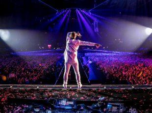 """Armin Van Buuren drops 19-minute recap of biggest arena show ever: """"The Best Of Armin Only"""""""