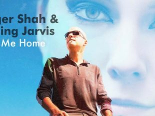 """Roger Shah and Aisling Jarvis Release """"Call Me Home"""""""
