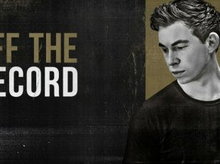 "Hardwell expands his ""Hardwell On Air"" radio show with ""Off The Record"""