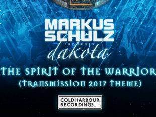 "Markus Schulz Presents Dakota - ""The Spirit Of The Warrior"" (TRANSMISSION 2017 Theme)"