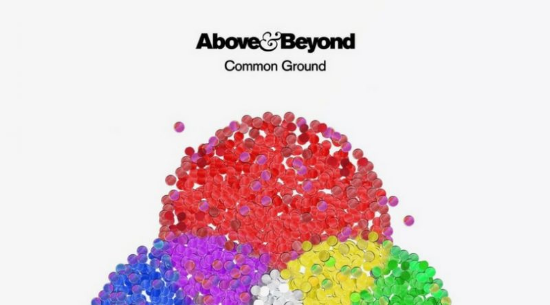 "Above & Beyond reveals ""Common Ground"" tracklisting"