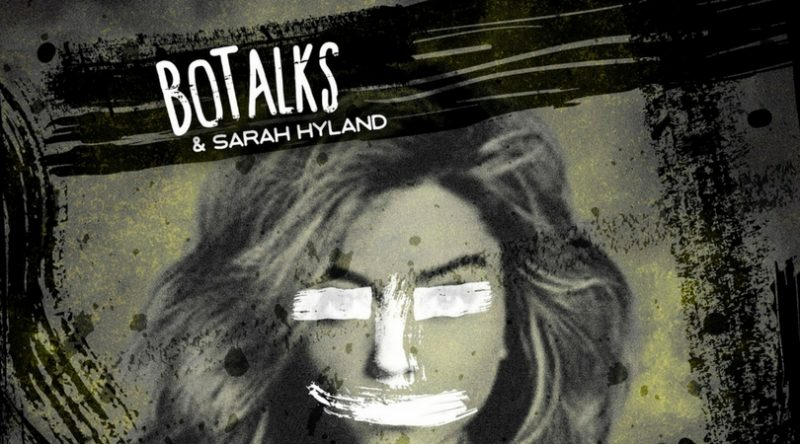 "BoTalks releases ""Know U Anymore"" (feat. Sarah Hyland) Acoustic Version"