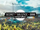 Iceland's Secret Solstice 2018 Announces Exclusive Performances Inside A Glacier + Lava Tunnel