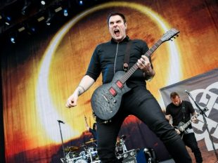 Breaking Benjamin - Live At The Vogue