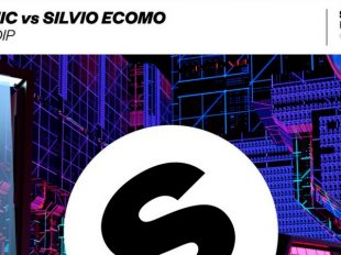 "DANNIC teams up with Silvio Ecomo for ""In No Dip,"" the rework of Silvio Ecomo's classic"