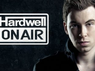 Hardwell On Air radio hits a landmark 350th show with a 2 hour livestream from Amsterdam