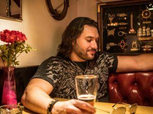 Artist Interview: 1-on-1 with Matt Westin