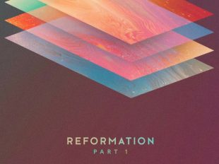"Super8 & Tab's new album ""Reformation: Part 1"" available to pre-order on Armada Music"