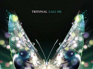 "Tritonal releases ""Call Me"" remixes on Enhanced Music"
