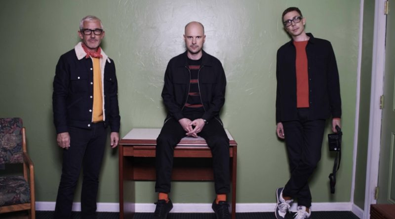"Above & Beyond's ""Common Ground"" debuts at Number 3 on the Billboard 200 Albums Chart"