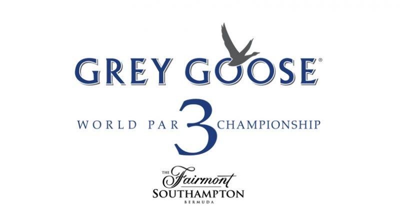 GREY GOOSE World Par 3 Championship Signature Cocktail: Golden Goose