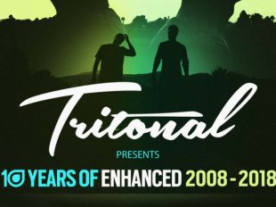 "Tritonal announces ""10 Years of Enhanced"" tour"