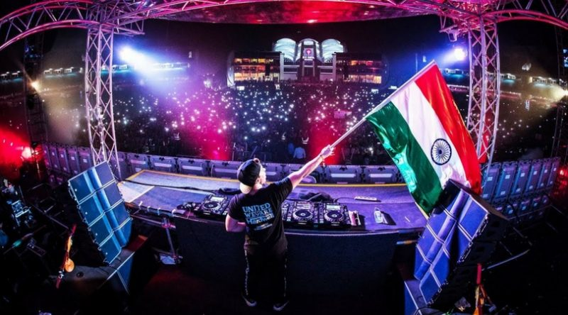 """Hardwell Releases Epic """"United We Are"""" Aftermovie"""