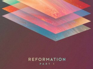 """Super8 & Tab's hotly anticipated 3rd studio album """"Reformation: Part 1"""" drops today on Armada Music"""