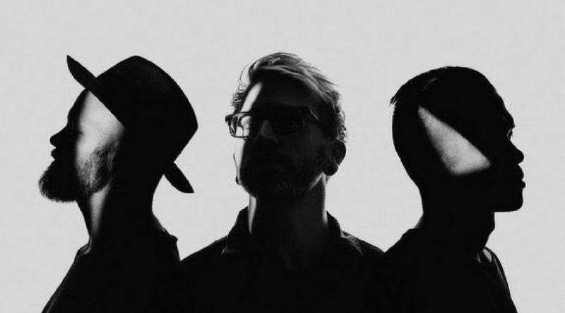 """The Glitch Mob Announce New Album """"See Without Eyes"""""""
