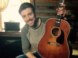 Artist Interview: 1-on-1 with Wyatt McCubbin