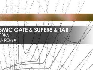 "Cosmic Gate & Super8 & Tab Release ""Noom"" (Estiva Remix)"