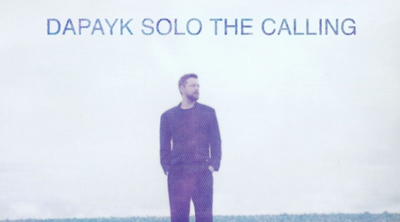 "Dapayk Solo Releases ""The Calling"" Out Now Via Mo's Ferry Productions"