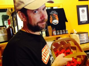 Smokin' Ed Currie's Passion for Peppers