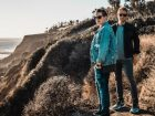 "Tritonal release dance party music video for their Astralwerks single ""Out My Mind"""