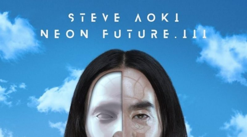 Steve Aoki Drops Highly Anticipated