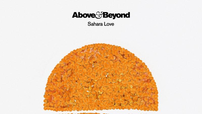 Seven Lions remixes Above & Beyond's track