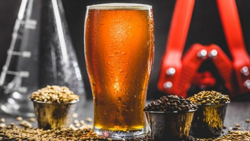 Homebrewing 101: How to Brew Your Own Craft Beer